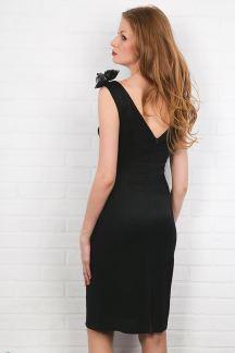 Платье Ночной иней