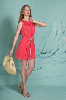 Платье Коралловый риф 0