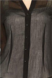Блуза Сияние ночи