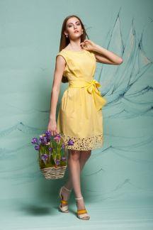 Платье Вошебный полдень