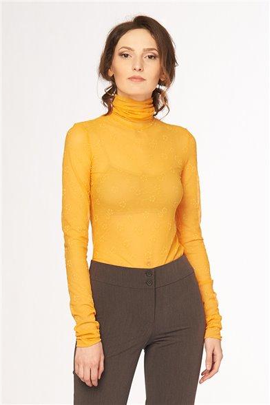 Блуза Утренняя пыльца