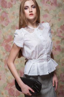 Блуза Нежное очарование