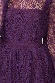 Платье Загадка Эвы