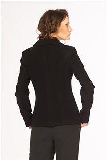 Куртка Угольный узор