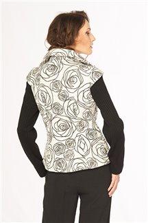 Куртка Зимний розарий