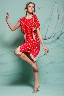 Платье Летняя элегия