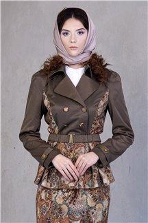 Куртка Царская охота