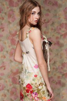Платье Дивный сад