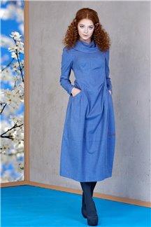 Платье Искусное киригами