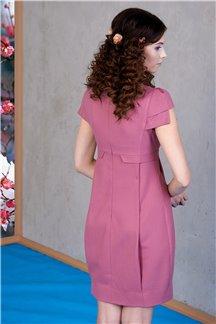 Платье Бутон тюльпана