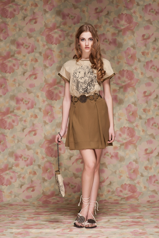 Платья летние из италии интернет магазин