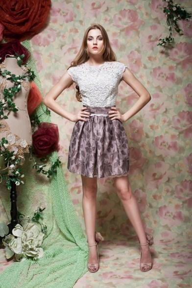 Платье Искусство очарования