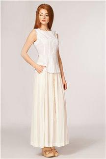 Блуза Магия Сильмарилы (белая)