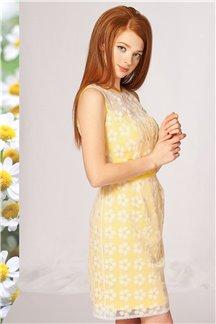 Платье Солнечный круиз