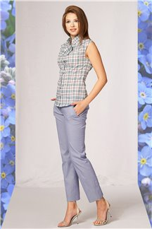 Блуза Генриетта