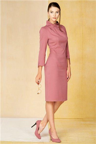 Платье Кокетливая возможность - М