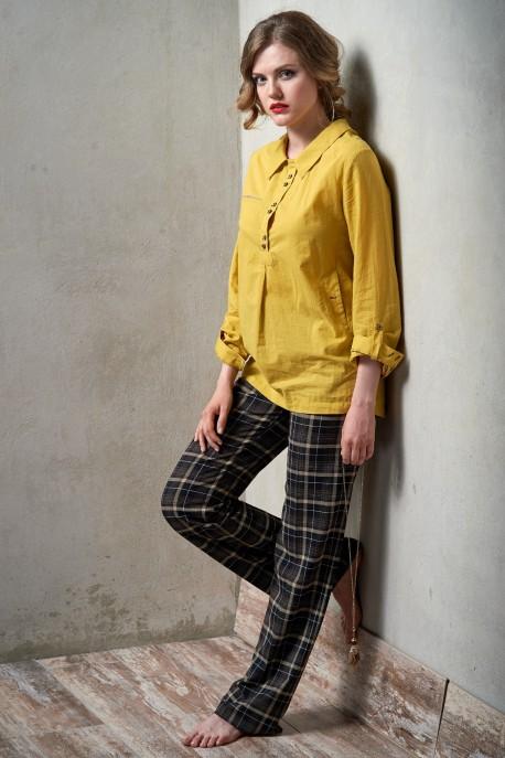 Блуза Стиляга