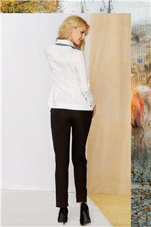 Блуза Безупречный стиль - М
