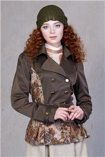 Куртка Царская охота - М