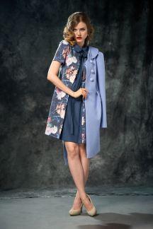 Платье 215-6192
