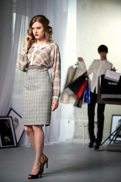 Платье Чарльстон