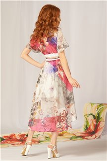 Платье Кругосветная мечта