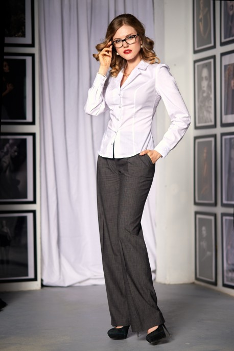 Блуза 215-6184