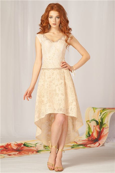Платье Жемчужный ноктюрн