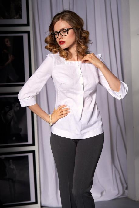 Блуза 215-6186