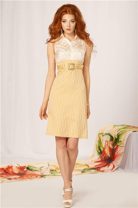 Купить Платье Монти Артикул 0871799016 Белое