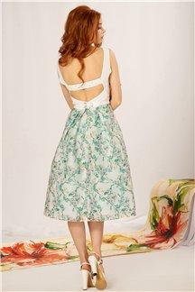 Платье Яблоневый цвет