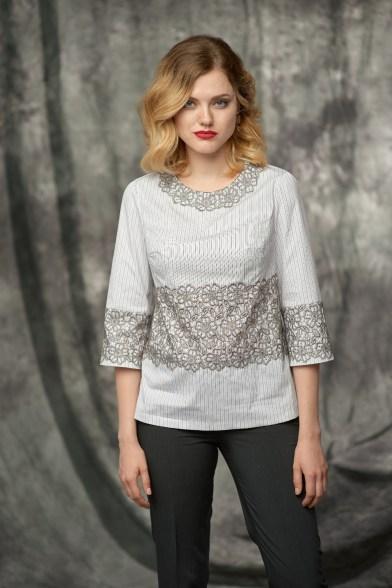 Блуза 215-6194