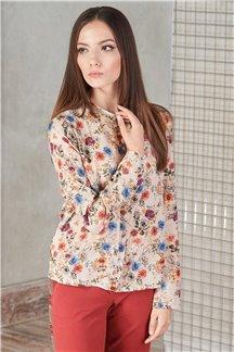 Блуза Фантом - М