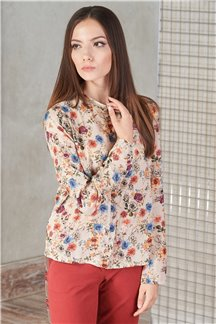 Блуза Фантом