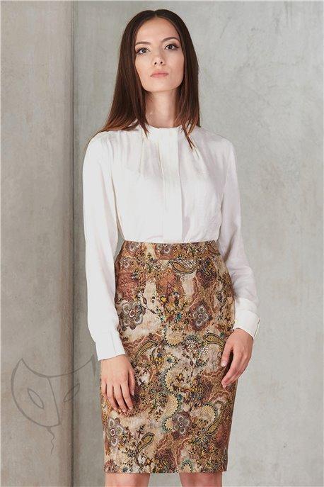 Блуза Глисат