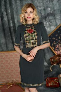 215-7004 Платье Леди Грэй