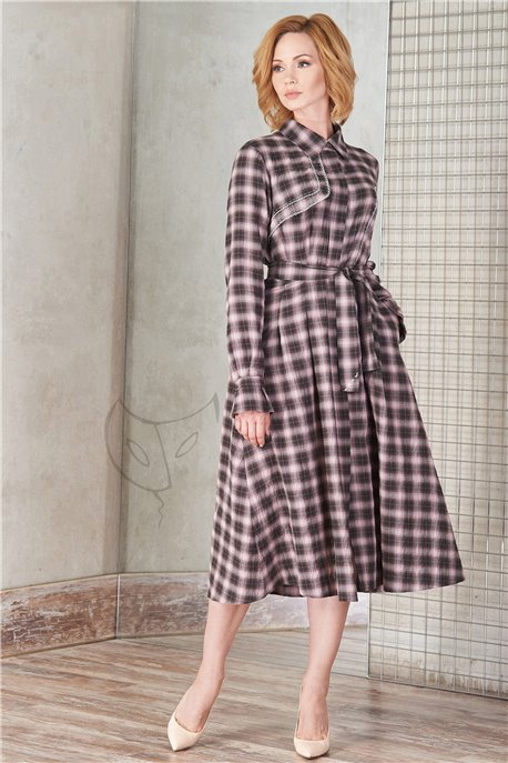 Платье Плие