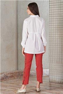Блуза Баллоте - М
