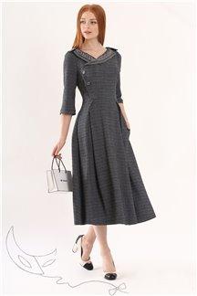 Платье Санрайс