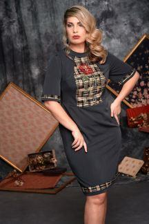 215-7004 Платье Леди Грэй-Муза