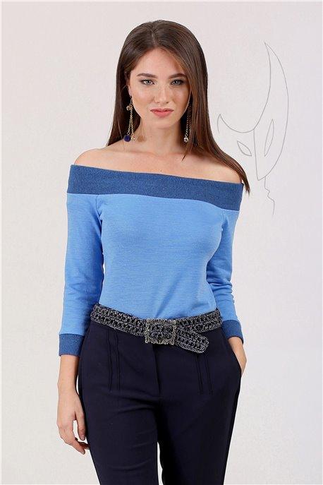 Блуза Валенца - М