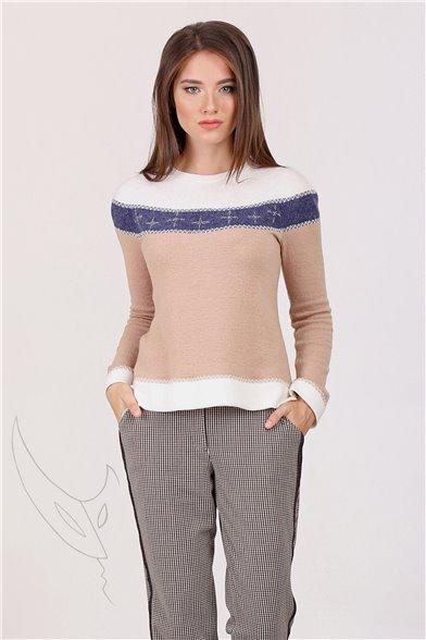 Блуза Альбенга - М