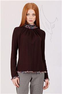 Блуза Касталья - М