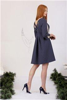 Платье Эстелья - М
