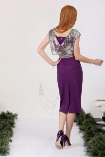 Платье Фортия - М