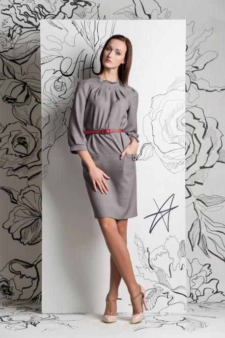 Платье Серебряный вечер