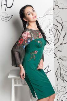 Платье Лесная фея