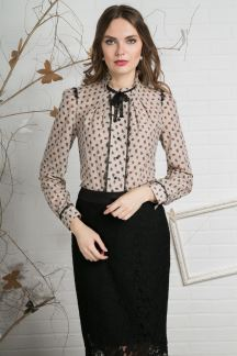 Блуза Сказочная интрига
