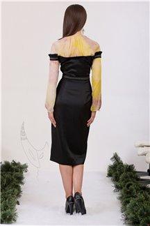 Платье Аргисса - М