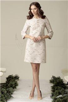 Платье Кремона - М